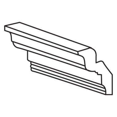 LCM8 - Crown Moulding