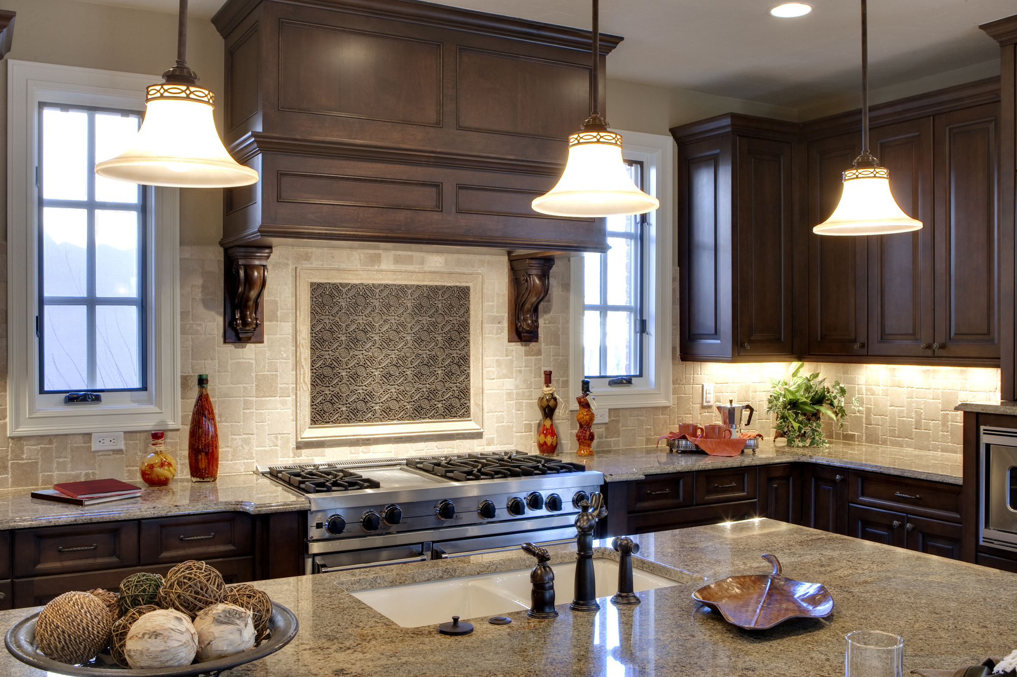 How To Create Luxury Kitchen Design On A Dime